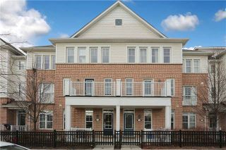 Photo 1: 116 Harbourside Drive in Whitby: Port Whitby House (3-Storey) for sale : MLS®# E4054210