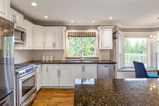 Photo 16: 1535 EAGLE MOUNTAIN Drive in Coquitlam: Westwood Plateau House for sale : MLS®# R2601785
