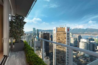 """Photo 7: PH3 777 RICHARDS Street in Vancouver: Downtown VW Condo for sale in """"Telus Garden"""" (Vancouver West)  : MLS®# R2589963"""