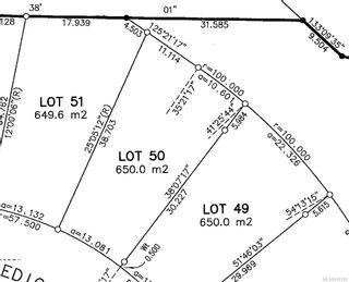 Photo 5: lot 50 Cedar Grove Pl in : PA Ucluelet Land for sale (Port Alberni)  : MLS®# 876745