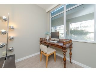 Photo 29: 413 77 WALTER HARDWICK AVENUE in Vancouver West: Home for sale : MLS®# R2014359