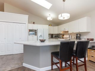 Photo 11: 6 5980 Jaynes Rd in DUNCAN: Du East Duncan Row/Townhouse for sale (Duncan)  : MLS®# 806783