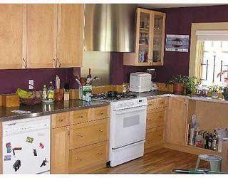 Photo 2: 3102 3RD Ave: Renfrew VE Home for sale ()  : MLS®# V646159