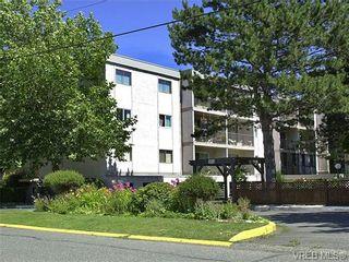 Photo 20: 314 3225 Eldon Pl in VICTORIA: SW Rudd Park Condo for sale (Saanich West)  : MLS®# 684850