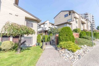 "Photo 3: 414 1363 CLYDE Avenue in West Vancouver: Ambleside Condo for sale in ""PLACE FOURTEEN"" : MLS®# R2504300"