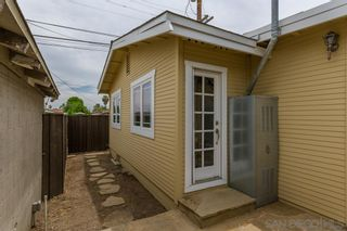 Photo 18: NORMAL HEIGHTS House for sale : 2 bedrooms : 3824 Monroe Avenue in San Diego