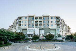 "Photo 1: 323 15850 26 Avenue in Surrey: Grandview Surrey Condo for sale in ""SUMMIT HOUSE"" (South Surrey White Rock)  : MLS®# R2621000"