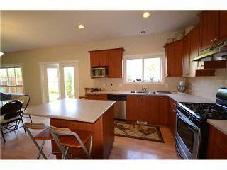 Photo 2: 6 4791 STEVESTON Highway in Richmond: Steveston North Home for sale ()  : MLS®# V1126088