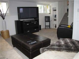 Photo 18: 20 FLAVELLE Road SE in CALGARY: Fairview Residential Detached Single Family for sale (Calgary)  : MLS®# C3523862