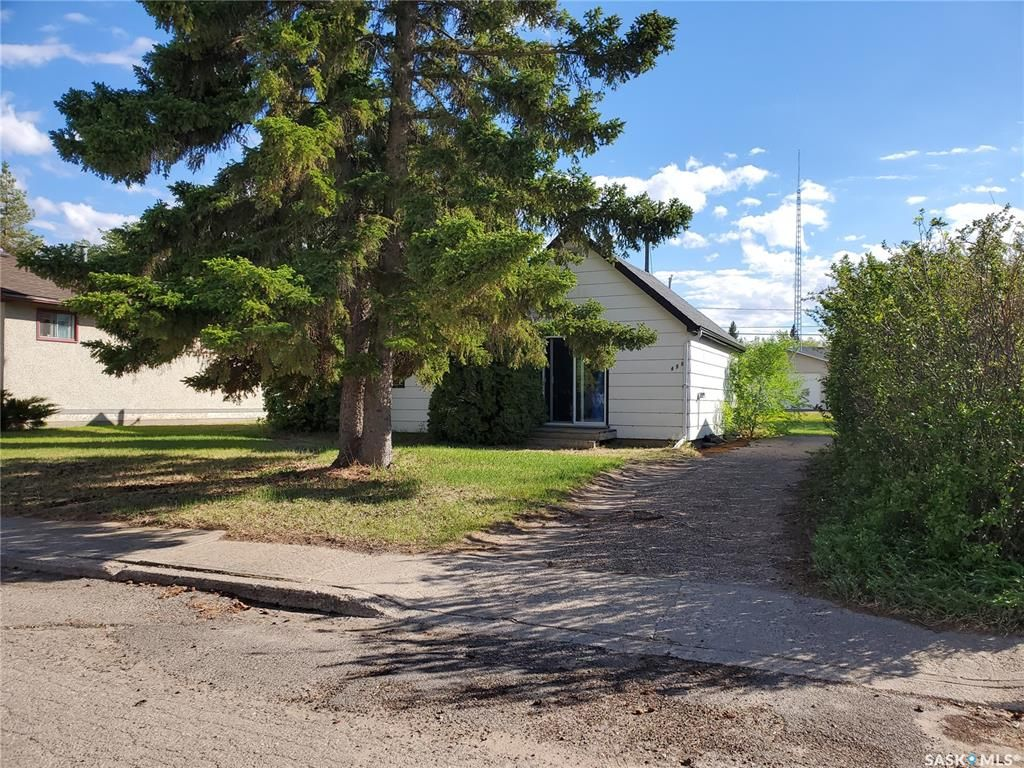 Main Photo: 496 6th Avenue East in Unity: Residential for sale : MLS®# SK859626