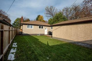 Photo 18: 650 Beaverbrook Street in Winnipeg: River Heights South Residential for sale (1D)  : MLS®# 202000984
