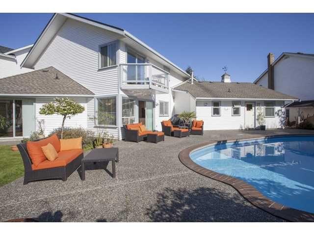 Main Photo: 13065 19 AV in Surrey: Crescent Bch Ocean Pk. House for sale (South Surrey White Rock)  : MLS®# F1437220