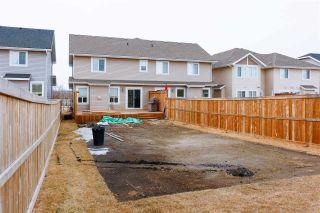Photo 9: 1265 STARLING Drive in Edmonton: Zone 59 House Half Duplex for sale : MLS®# E4236287