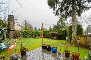 """Photo 23: 511 CHAPMAN Avenue in Coquitlam: Coquitlam West House for sale in """"OAKDALE/COQUITLAM WEST"""" : MLS®# R2548785"""