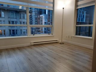 """Photo 25: 617 1082 SEYMOUR Street in Vancouver: Downtown VW Condo for sale in """"Freesia"""" (Vancouver West)  : MLS®# R2533944"""