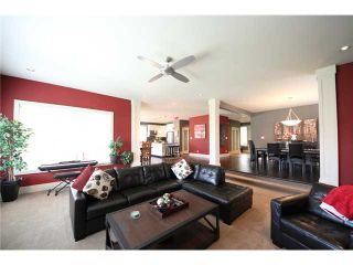 Photo 7: 1007 CONDOR PL in Squamish: Garibaldi Highlands House for sale : MLS®# V1071651