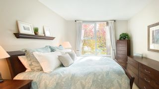 """Photo 12: 310 1483 W 7TH Avenue in Vancouver: Fairview VW Condo for sale in """"VERONA OF PORTICO"""" (Vancouver West)  : MLS®# R2621951"""