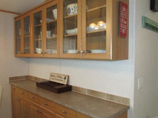 """Photo 7: 49 9203 82 Street in Fort St. John: Fort St. John - City SE Manufactured Home for sale in """"THE COURTYARD"""" (Fort St. John (Zone 60))  : MLS®# R2074488"""