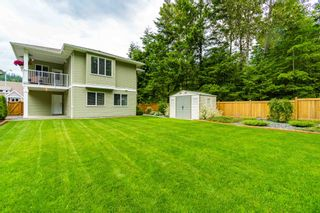"""Photo 34: 65744 VALLEY VIEW Place in Hope: Hope Kawkawa Lake House for sale in """"V0X 1L1"""" : MLS®# R2594069"""