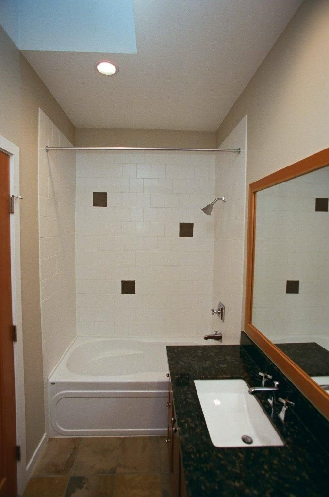"""Photo 8: Photos: 407 - 250 Salter Street in New Westminster: Condo for rent in """"Paddler's Landing"""""""