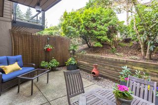 "Photo 23: 3918 INDIAN RIVER Drive in North Vancouver: Indian River Townhouse for sale in ""HIGHGATE TERRACE"" : MLS®# R2562402"