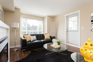 "Photo 6: 207 14960 102A Avenue in Surrey: Guildford Condo for sale in ""THE MAX"" (North Surrey)  : MLS®# R2015701"