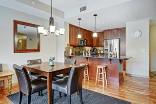 Photo 5: 201 379 Spring Creek Drive: Canmore Apartment for sale : MLS®# A1072923