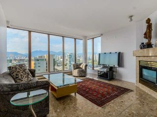 Photo 3: 1003 1633 W 8TH Avenue in Vancouver: Fairview VW Condo for sale (Vancouver West)  : MLS®# V1130657