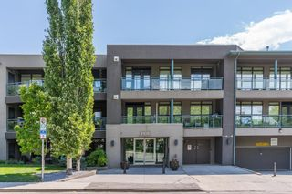 Photo 2: 303 4108 Stanley Road SW in Calgary: Parkhill Apartment for sale : MLS®# A1117169