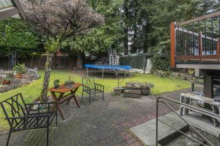Photo 35: 838 DUNDONALD Drive in Port Moody: Glenayre House for sale : MLS®# R2554927