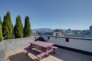 """Photo 19: 203 150 E CORDOVA Street in Vancouver: Downtown VE Condo for sale in """"IN GASTOWN"""" (Vancouver East)  : MLS®# R2572782"""