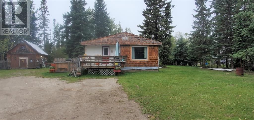 Main Photo: 10, 53106 Range Road 195 in Rural Yellowhead County: House for sale : MLS®# A1148036