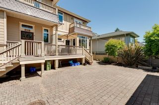 Photo 22: 3 209 Superior St in : Vi James Bay Row/Townhouse for sale (Victoria)  : MLS®# 877635