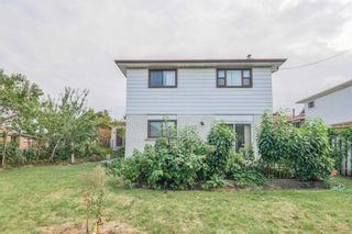 Photo 33: 46 Stainforth Drive in Toronto: Agincourt South-Malvern West House (Backsplit 4) for sale (Toronto E07)  : MLS®# E5368790