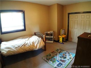 Photo 8: 11 Ladyslipper Road in Lumby: House for sale : MLS®# 10088081