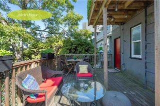 Photo 19: 1931 NAPIER Street in Vancouver: Grandview Woodland House for sale (Vancouver East)  : MLS®# R2489722