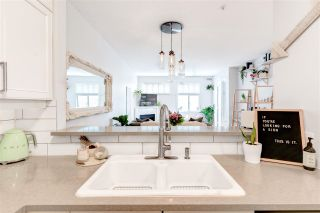 """Photo 10: 303 2525 QUEBEC Street in Vancouver: Mount Pleasant VE Condo for sale in """"The Cornerstone"""" (Vancouver East)  : MLS®# R2576101"""