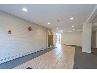 """Photo 18: 105 33956 ESSENDENE Avenue in Abbotsford: Central Abbotsford Condo for sale in """"Hillcrest Manor"""" : MLS®# R2192762"""