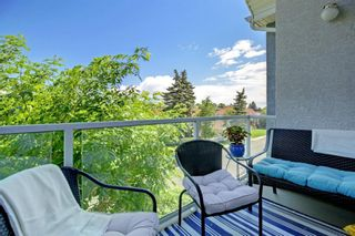 Photo 28: 305 3501 15 Street SW in Calgary: Altadore Apartment for sale : MLS®# A1063257