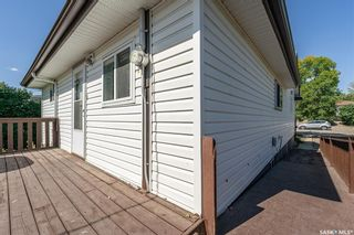 Photo 34: 845 Fairford Street East in Moose Jaw: Hillcrest MJ Residential for sale : MLS®# SK869980