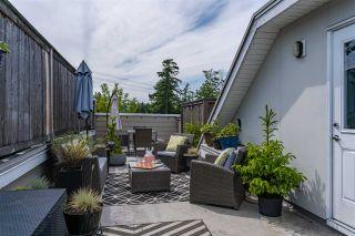 Photo 17: 4 15833 26 Avenue in Surrey: Grandview Surrey Townhouse for sale (South Surrey White Rock)  : MLS®# R2376987