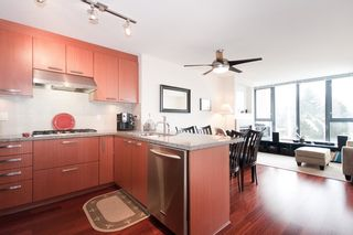 """Photo 12: 323 3228 TUPPER Street in Vancouver: Cambie Condo for sale in """"OLIVE"""" (Vancouver West)  : MLS®# V813532"""