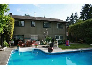 """Photo 14: 2655 TUOHEY Avenue in Port Coquitlam: Woodland Acres PQ House for sale in """"Woodland Acres"""" : MLS®# V1068106"""