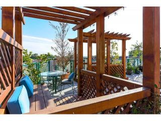 Photo 17: 601 10 LAGUNA Court in New Westminster: Home for sale : MLS®# V1120737