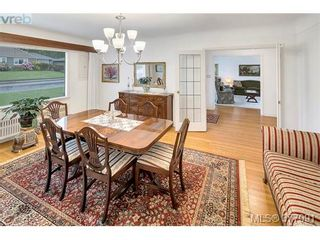 Photo 6: 2025 Lansdowne Rd in VICTORIA: OB Henderson House for sale (Oak Bay)  : MLS®# 759045