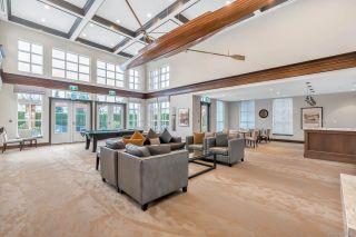 """Photo 20: 319 3323 151 Street in Surrey: Morgan Creek Condo for sale in """"Harvard Gardens - Elgin House"""" (South Surrey White Rock)  : MLS®# R2481310"""