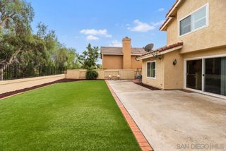 Photo 33: RANCHO PENASQUITOS House for sale : 3 bedrooms : 12745 Amaranth Street in San Diego