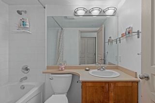"""Photo 18: 304 3727 W 10TH Avenue in Vancouver: Point Grey Townhouse for sale in """"FOLKSTONE"""" (Vancouver West)  : MLS®# R2617811"""