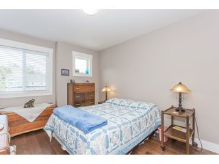 """Photo 13: 8615 CEDAR Street in Mission: Mission BC Condo for sale in """"Cedar Valley Row Homes"""" : MLS®# R2199726"""