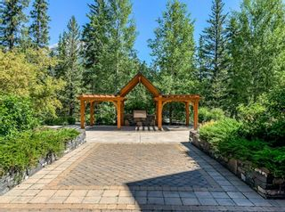 Photo 34: 103 600 Spring Creek Drive: Canmore Apartment for sale : MLS®# A1148085